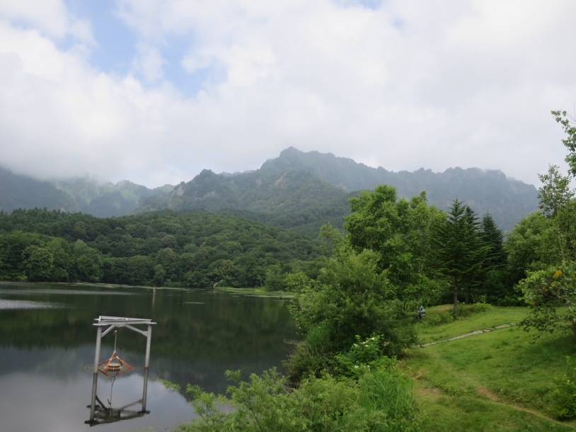 Another area in Togakushi