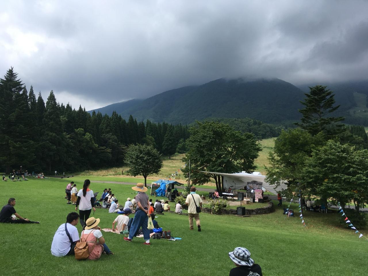 シナノフェス — ShinanoFest