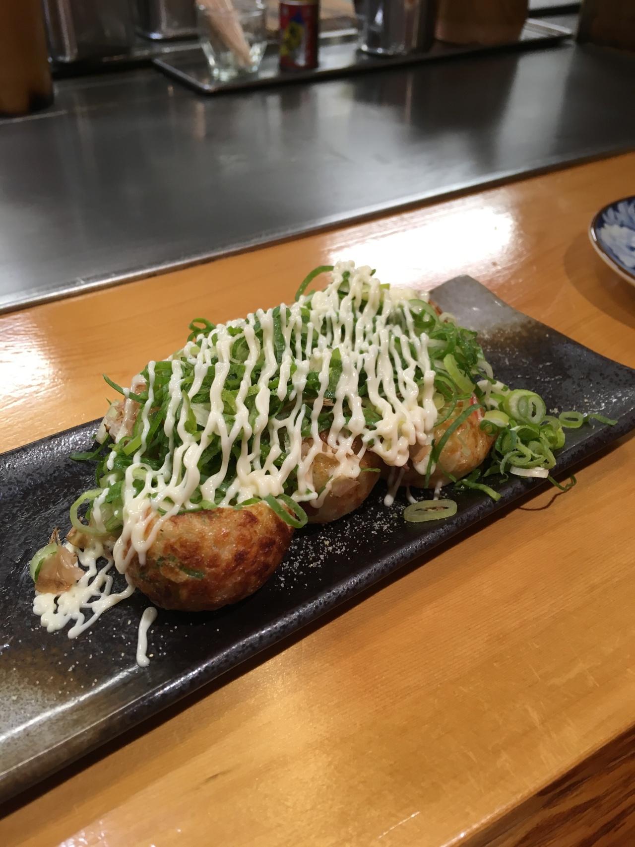 たこ焼きーTakoyaki