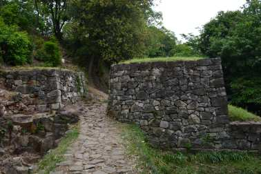 The first outer wall