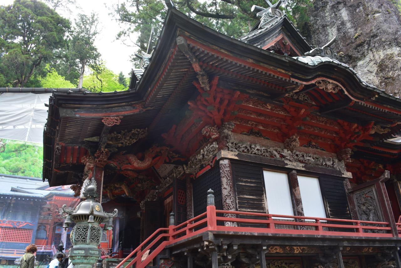 御朱印第23号ー榛名神社