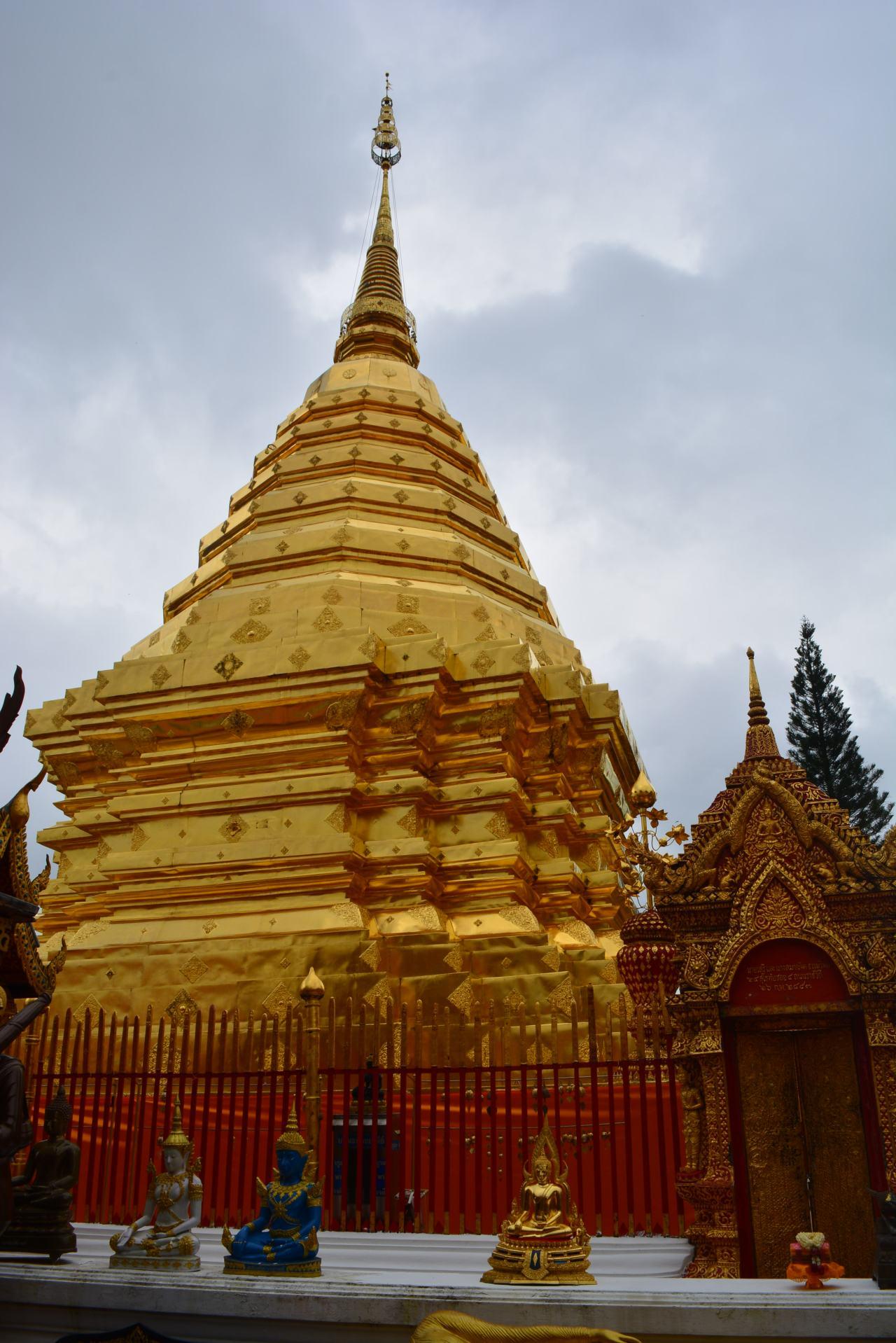 Doi Suthep — ChiangMai