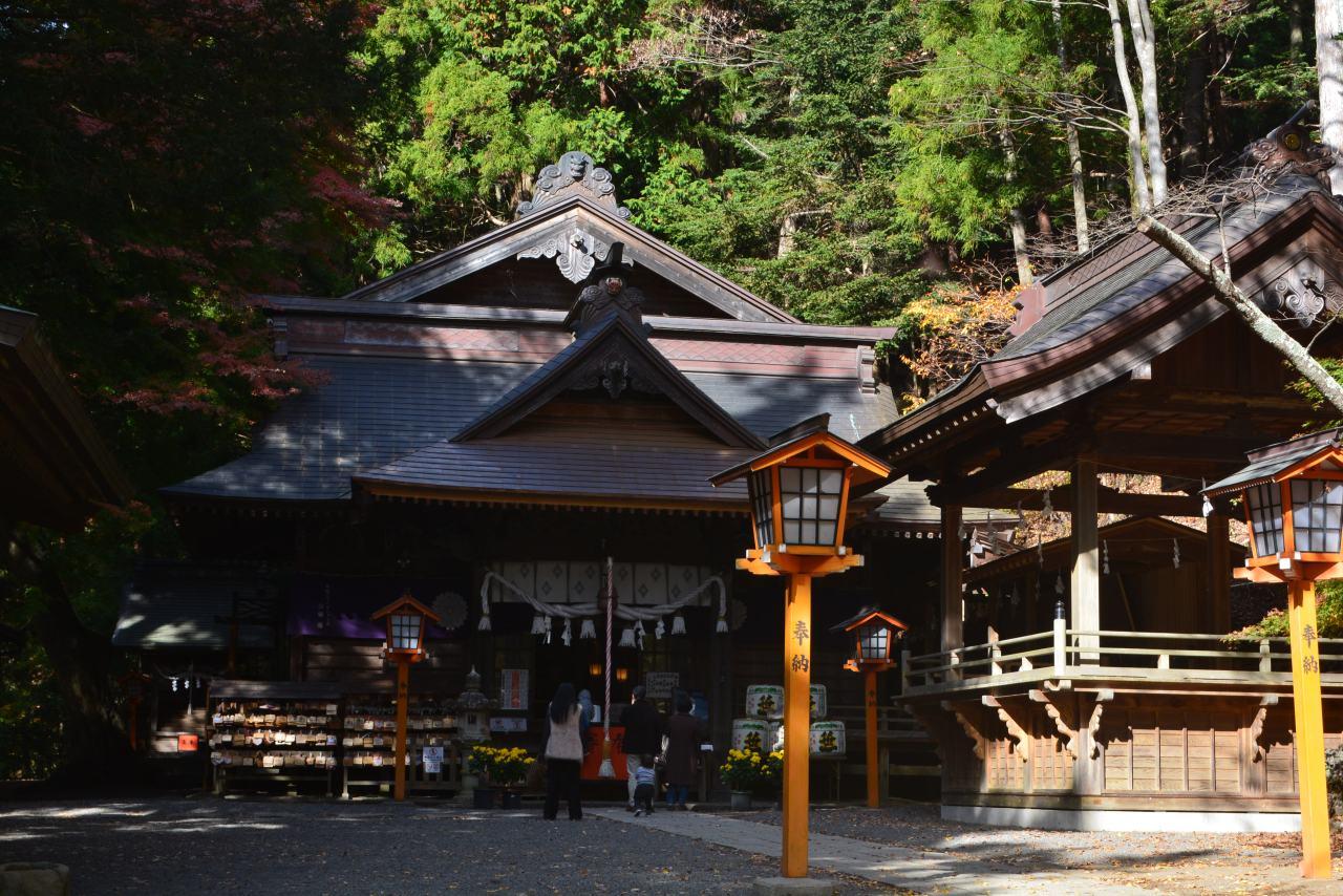 御朱印第39号 — 新倉富士浅間神社