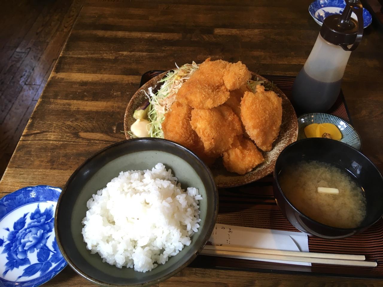チキンカツ — ChickenKatsu