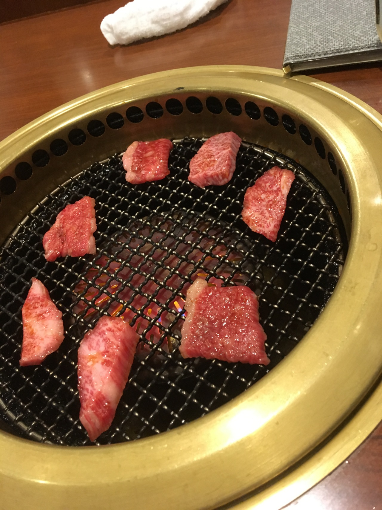 焼肉 — Yakiniku