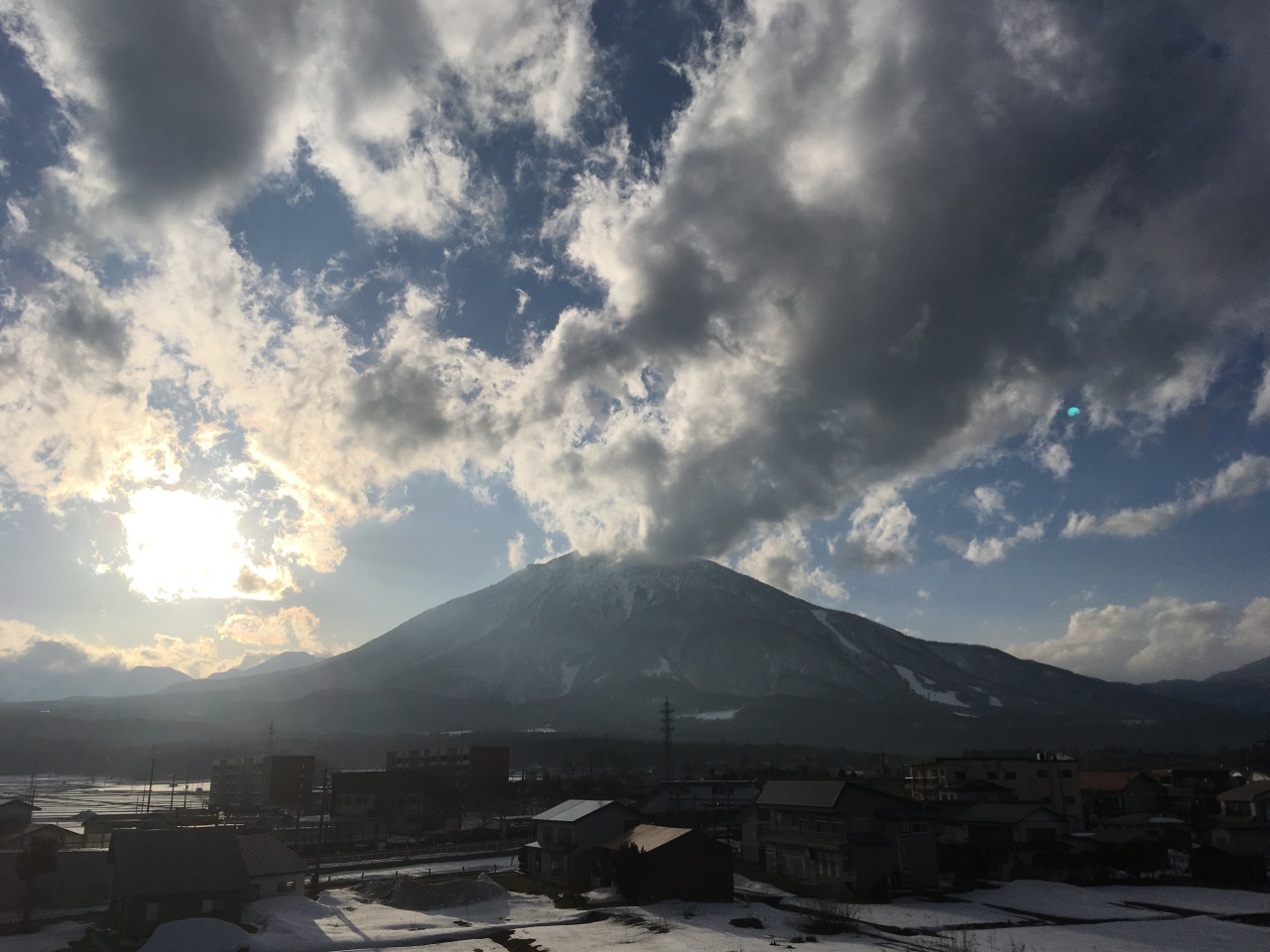Japan Stories: Mt. Kurohime