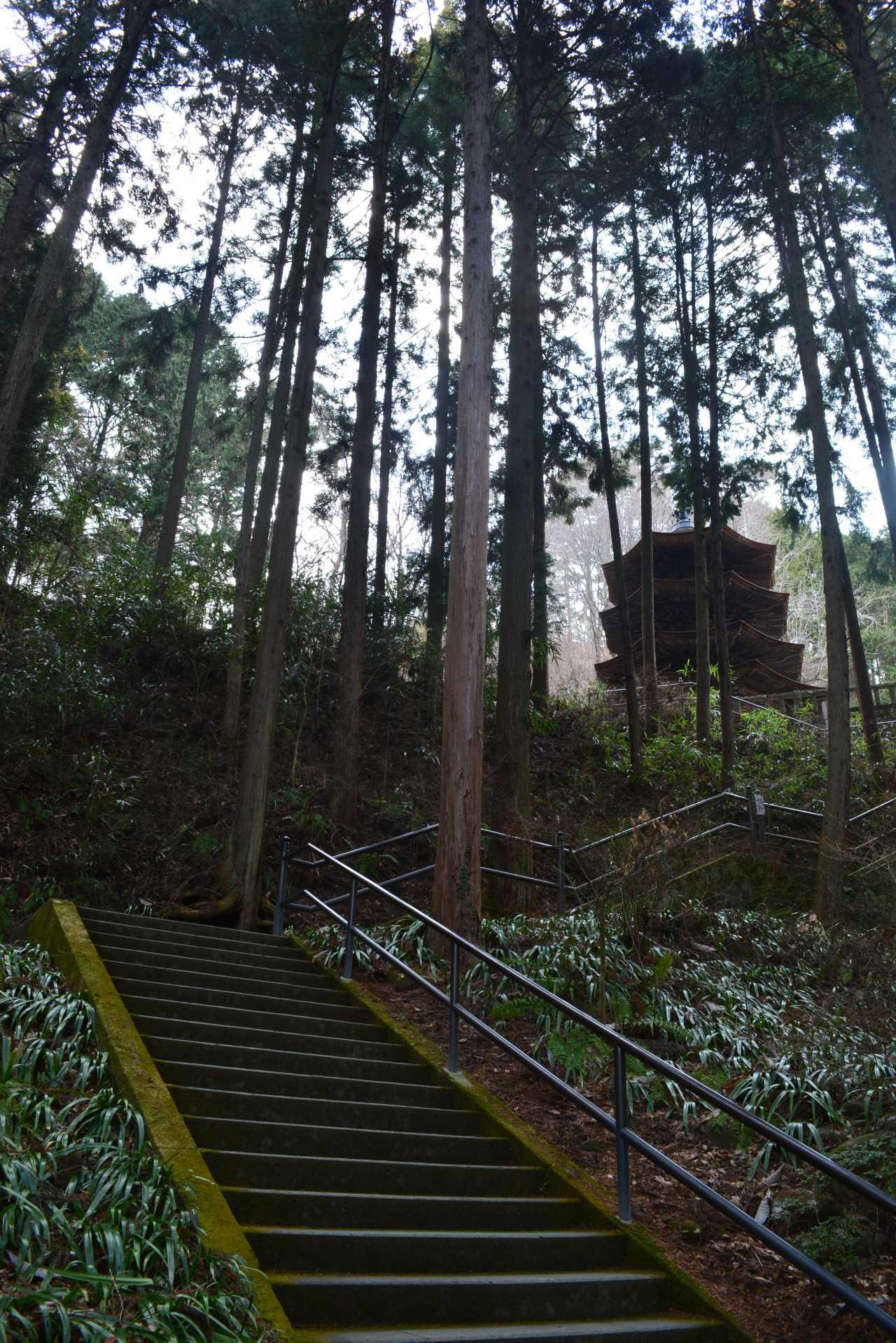御朱印第45号 — 安楽寺