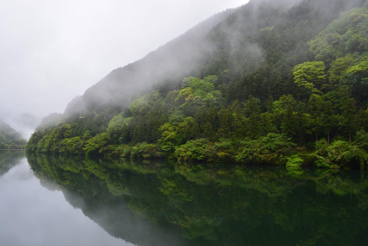 Shikoku Trip: AnOverview