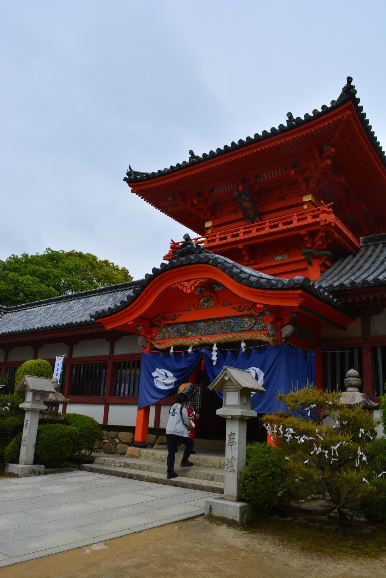 御朱印第48号 — 伊佐爾波神社